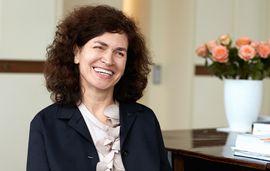 Dr. Daniela Favoccia