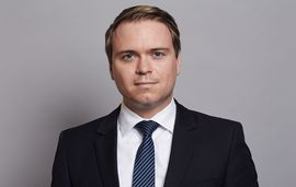 Dr. Christian Strothotte