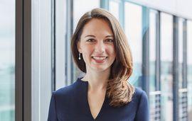 Dr. Anika Sonnenberg