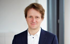 Prof. Dr. Wolfgang Spoerr