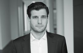 Dr. Moritz Müller-Leibenger