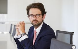Dr. Constantin Alexander Wegener