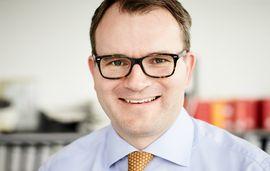 Dr. Matthias Scheifele