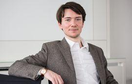 Dr. Luca Weskott