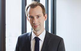 Dr. Marc Zuber