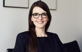 Dr. Lucina Berger