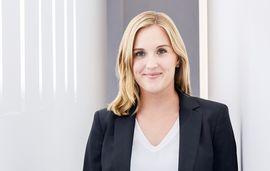 Anna Eickmeier