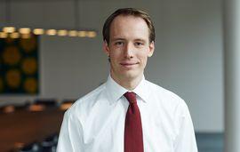 Dr. Matthias Rothkopf
