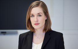 Johanna S. Redlefsen