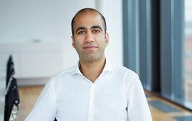 Dr. Amit Datta