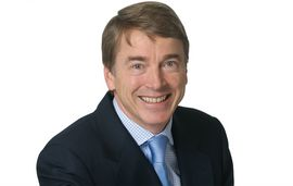 Dr. Oleg de Lousanoff