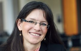 Vicki Treibmann