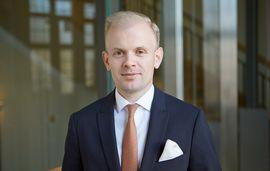 Dr. Florian Dendl