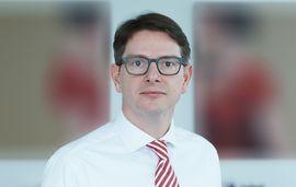 Dr. Carsten van de Sande