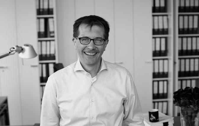 Hengeler Mueller - Georg Seyfarth