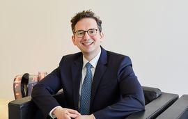 Dr. Christian Kottsieper