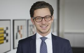 Dr. Gerrit Tönningsen