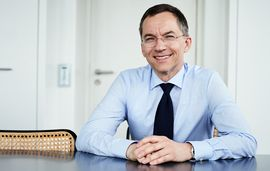 Dr. Joachim Rosengarten