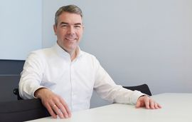 Dr. Christian Wentrup