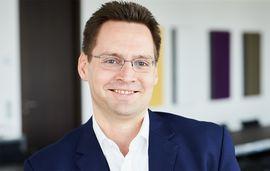 Dr. Markus Reps