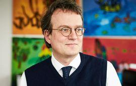 Prof. Dr. Johannes Adolff