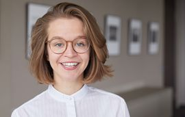 Lea Sophie Grohmann