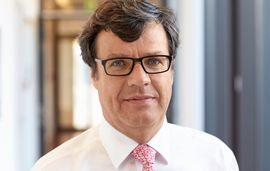 Dr. Ulrich Blech